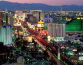 Лас-вегас: найсвятковіший місто фото