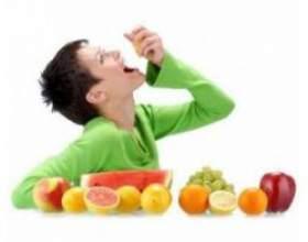 Біологічний раціон і хвороби харчування фото