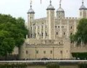 Пам'ятки лондона: історія і сучасність фото