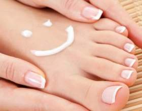 Б'юті-новинки листопада по догляду за шкірою ніг фото