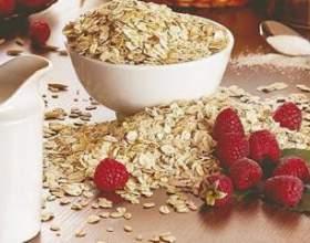 Вівсяна дієта: доступно і ефективно фото