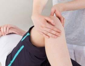 Біль в колінах, народні засоби фото