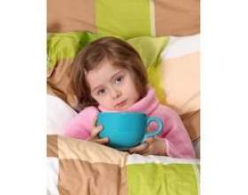 Хвороба у дитини як спосіб привернути увагу фото