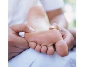 Хвороби ступень ніг фото