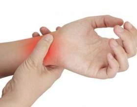 Болить зап'ясті - що робити? Чому болять зап'ястя рук - опис всіх причин і яке лікування найефективніший. фото