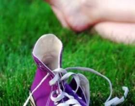 Ходьба босоніж: приємно і корисно фото