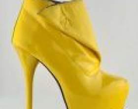 Ботильйони: спокуса для модниць фото