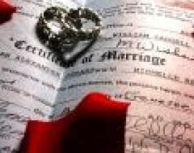 Шлюбний договір: любов за правилами фото