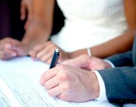 Шлюбний контракт по-російськи - що це таке? фото