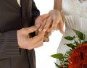 Шлюб без любові - розрахунок або гра? фото