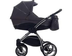 Бренд bebetto: коляски. Вибираємо найкраще для малюка фото