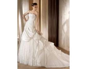 Брендові весільні сукні фото