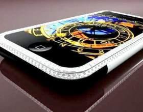 Діамантовий blackberry фото