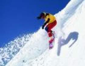Як вибрати куртку для катання на сноуборді фото