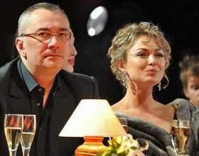 Колишня дружина костянтина меладзе не пробачила обману чоловіка фото