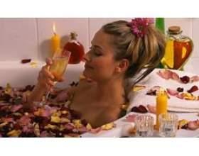 Цілющі ванни для бадьорості духу та радості тіла фото