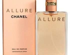 Chanel allure (туалетна вода): відгуки, фото фото
