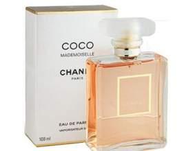 Chanel coco mademoiselle: опис, відгуки фото