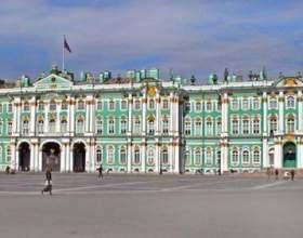 Години роботи ермітажу - одного з найзнаменитіших музеїв росії фото