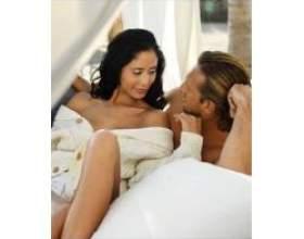 Чим більше чоловік міркує про любов, тим менше він закоханий фото