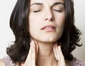 Чим лікувати горло при ангіні: поверни йому здоров'я фото