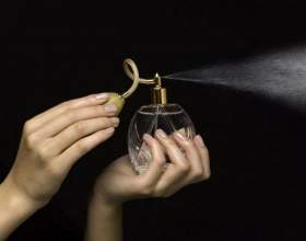 Чим відрізняється парфумерна вода від туалетної води? Туалетна вода, парфуми і парфум - в чому різниця? фото