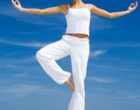 Йога - заняття для будь-якого віку фото