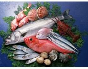 Чим корисна риба фото