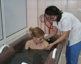 Чим корисні грязьові ванни фото