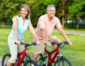 Чим корисні велосипедні прогулянки: крутимо колеса з користю для здоров'я фото