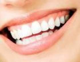 Зубна емаль і тривалість життя людини фото