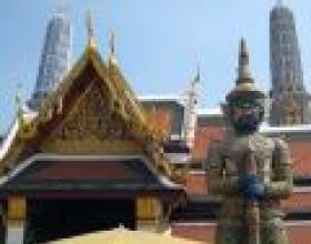 Оглядова екскурсія по бангкоку: що варто побачити фото