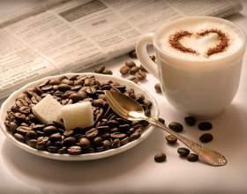 Чотири чашки кави в день на 25% знижують ризик розвитку діабету фото