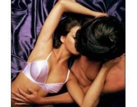 Що найбільше люблять чоловіки в сексі фото