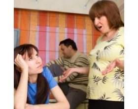 Що робити, якщо хлопець не подобається твоїй мамі? фото