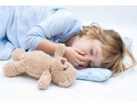 Що робити, якщо дитина не хоче лягати спати? фото