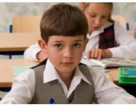 Що повинен знати і вміти майбутній першокласник? фото