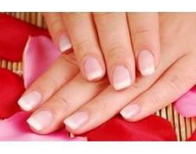 Що говорять про здоров'я нігті у людини фото