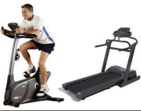 Що краще: бігова доріжка або велотренажер? Переваги і недоліки фото
