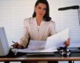 Жінка начальник: як знайти спільну мову фото