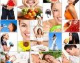 Раціональне харчування: краса зсередини фото