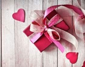 Що хлопцю подарувати на 14 лютого: оригінальні подарунки для коханого фото