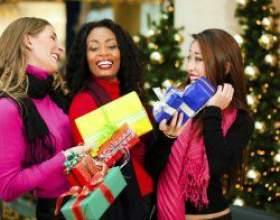 Що подарувати мамі, сестрі або подрузі на різдво? фото