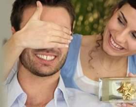Що подарувати хлопцеві на рік відносин? Корисні поради фото
