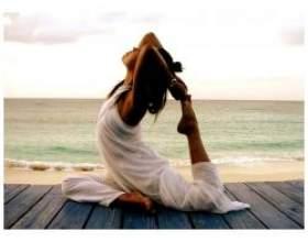 Що корисніше каланетика або йога? фото