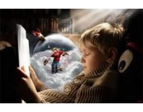 Що рекомендується читати дітям в різному віці і чому фото