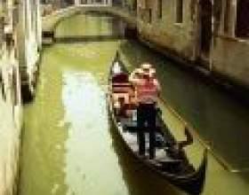 Італія. Венеція без маски фото