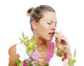 Що таке алергія, прояви алергії фото