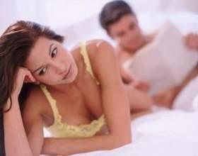 Жіночі проблеми: відсутність оргазму фото