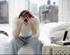 Що таке астенічний синдром? фото